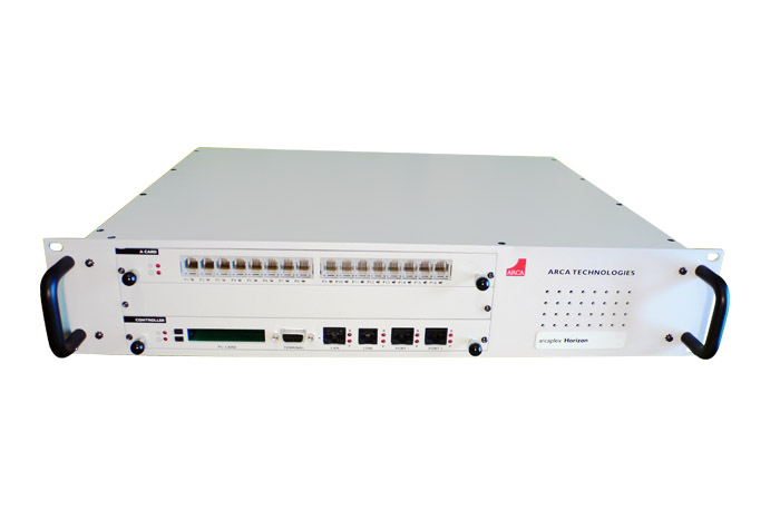 Network Interface Switch PRI to BRI-S, BRI-U and FXS